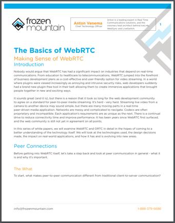 Introduction_to_WebRTC