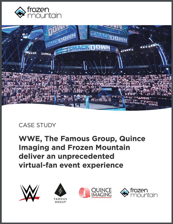 WWE-Case-Study