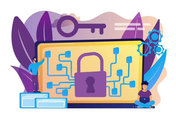 E2E Encryption Cover1