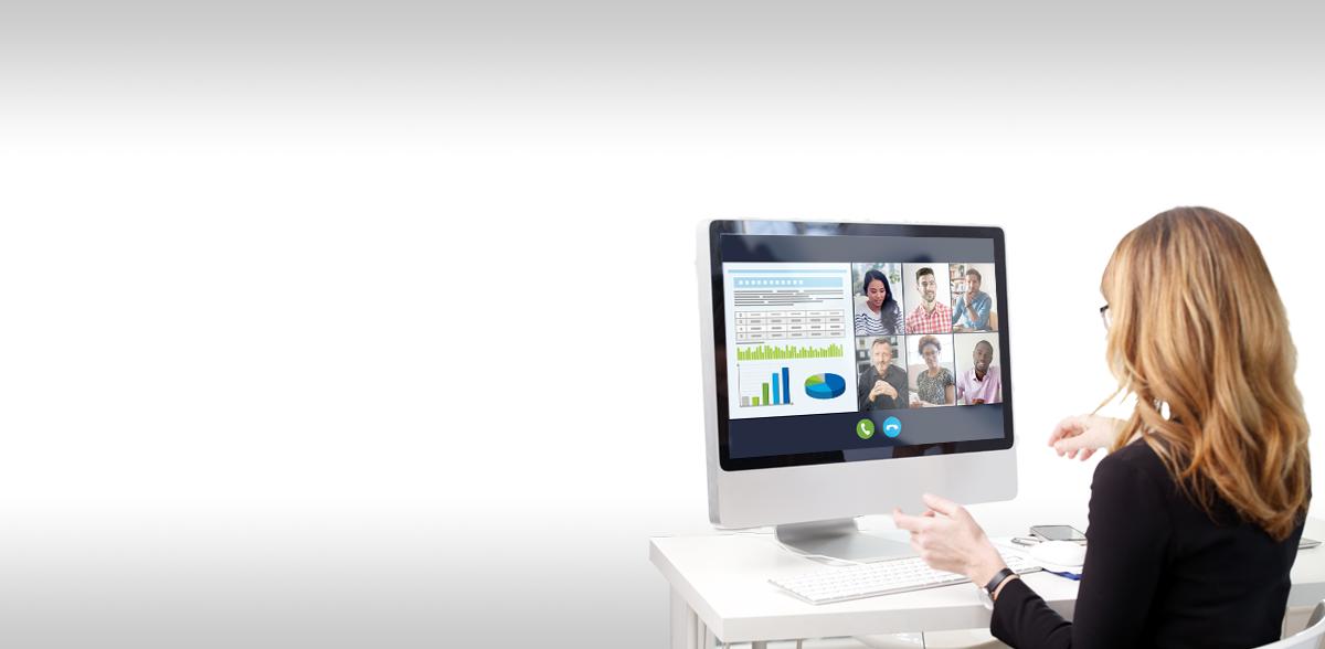 Live Video Collaboration Platform for Teams
