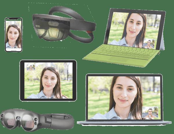 Live Video APIs for all Platforms
