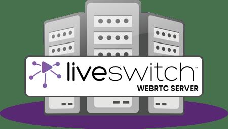 LiveSwitch Server