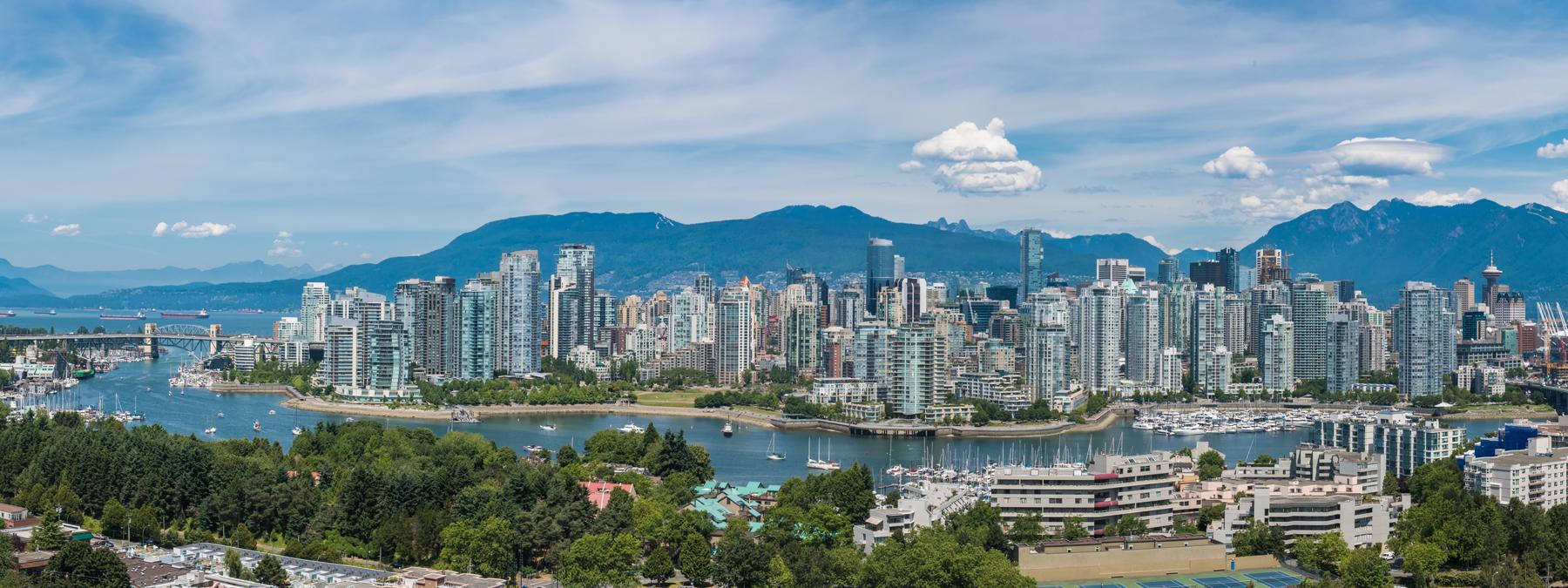 Vancouver skyline (refined)-1