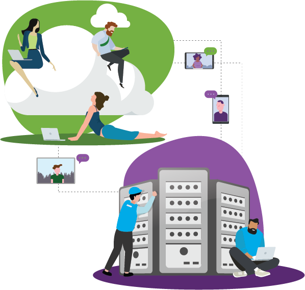 Live Video Streaming Application Solutions