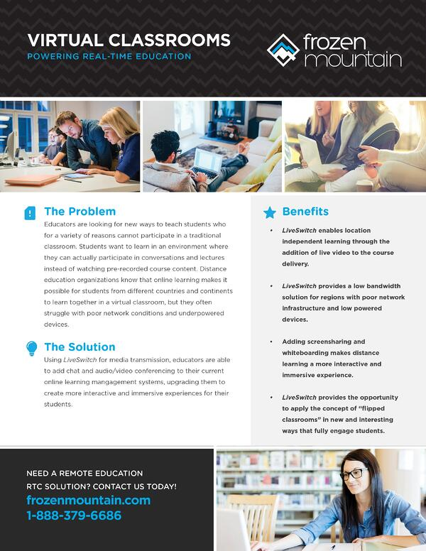 education datasheetv4