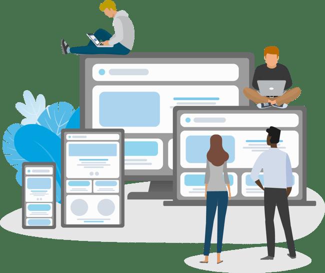 WebRTC technology development