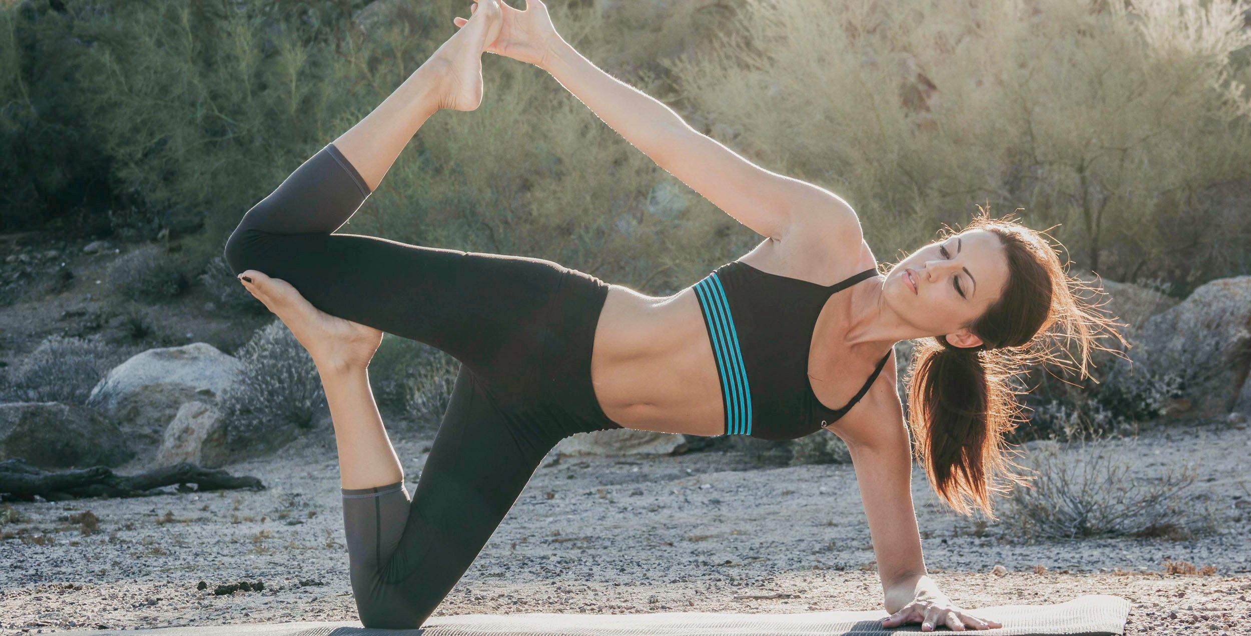 yoga - icelink
