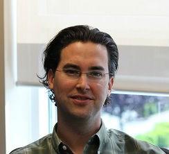 Greg Batenburg
