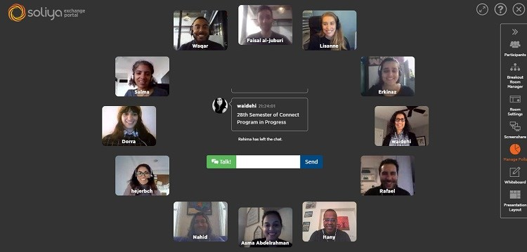 Using Technology to Humanize a Digital World
