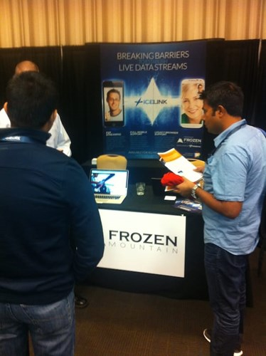 Frozen Mountain Sponsors Xamarin Evolve 2014