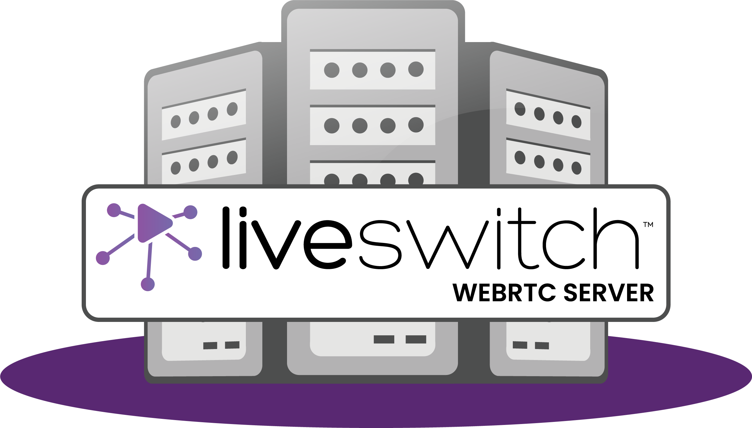 LiveSwitch WebRTC Server