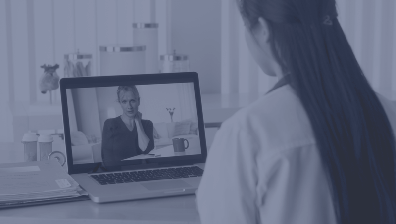 Telehealth Video Consultation