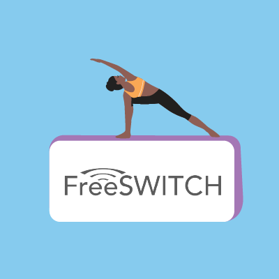 WebRTC with FreeSwitch