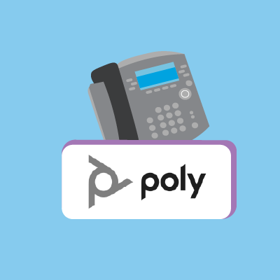 Dial Into WebRTC Conferences Using Polycom