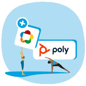 WebRTC and Polycom Configuration